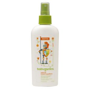 Babyganics Natural Insect Repellent
