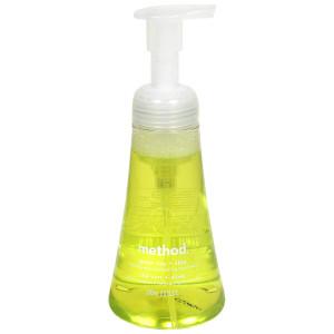 Method Foaming Hand Wash Green Tea + Aloe