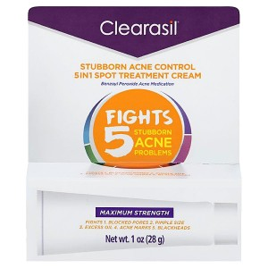 Clearasil Daily Clear Acne Treatment Cream