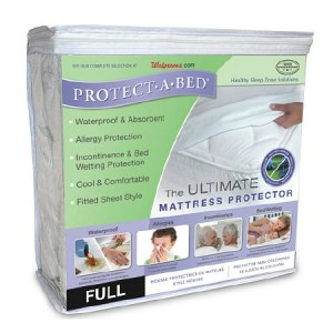Protect-A-Bed Ultimate Mattress Protector