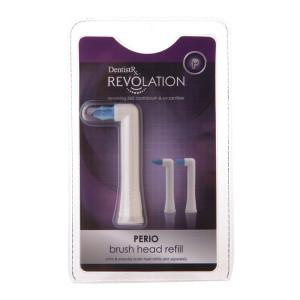 DentistRx Revolation Perio Brush Head Refill