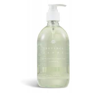 Provence Sante PS Liquid Soap Linden, 16.9-oz Bottle