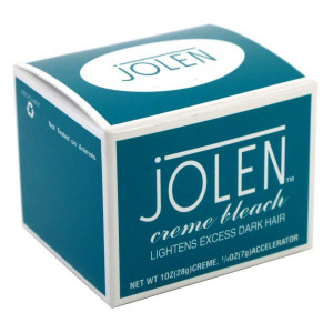 Jolen Creme Bleach Regular 1 oz.