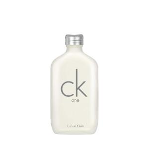 Calvin Klein ck one Eau de Toilette, 3.4 fl. oz.