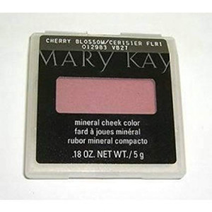 Mary Kay Mineral Cheek Color~Cherry Blossom