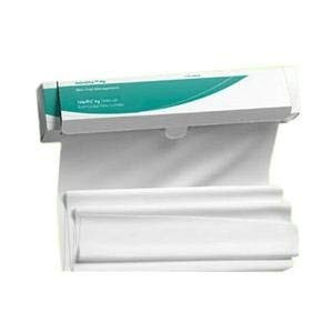 """Coloplast InterDry Ag Textile with Antimicrobial Silver Complex, 10"""" x 12 ft. Roll"""