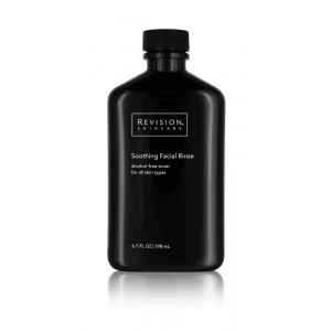 Revision Skincare Soothing Facial Rinse, 6.7 Fluid Ounce