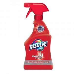 Resolve Carpet Spot and Stain Remover, 16 fl oz Bottle, Carpet Cleaner