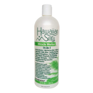 Hawaiin Silky Signature Collection 14-in-1 Miracle Worker 32 oz
