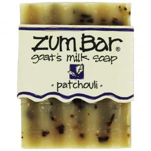 Patchouli Zum Bars Multipack Patchouli by Indigo Wild