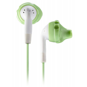 Arm Pocket Yurbuds Women's Inspire Sport Earbuds, Green