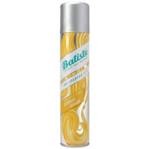Batiste Dry Shampoo Plus, Brilliant Blonde 6.73 oz