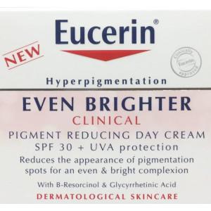 Eucerin Even Brighter Pigment Reducing Day Cream - SPF30 50ml