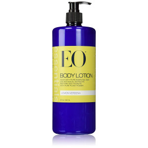 Eo Body Lotion Lemon Verbena 32 Fl Oz by EandO Essentials