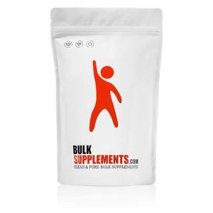 BulkSupplements D-Aspartic Acid (DAA) Powder (1 Kilogram)