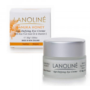 Lanoline Manuka Honey Age Defying Eye Creme