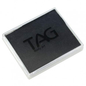 TAG Face Paint Regular - Black (50g)