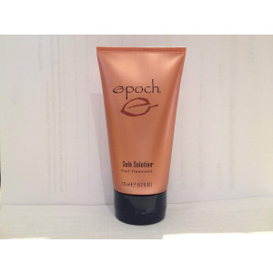 Nu Skin Sole Solution Foot Treatment therapeutic moisturizer cream heals rough dry feet cracked heels