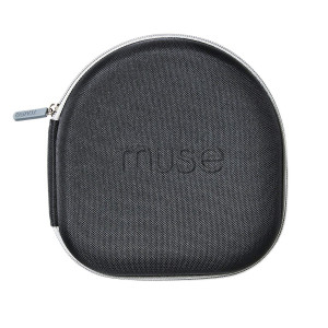 Muse: The Brain Sensing Headband Official Carrying Case (Compatible 1 2)