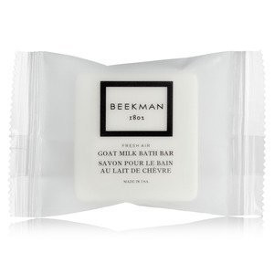 Beekman 1802 Fresh Air Goat Milk Bath Bar Soap 2oz Set of 8