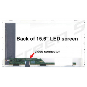 TOSHIBA SATELLITE C55-B5202 Replacement Screen for Laptop LED HD Glossy