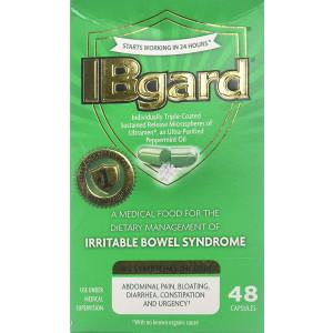 IBgard 48 capsules