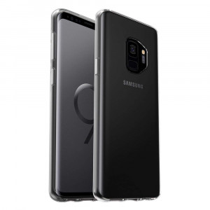 OtterBox SYMMETRY CLEAR SERIES Case for Samsung Galaxy S9 - CLEAR