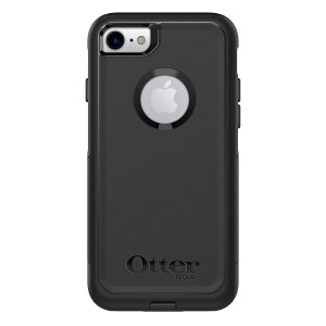 OtterBox Commuter Series Case for iPhone 8 and iPhone 7 (NOT Plus) - Black