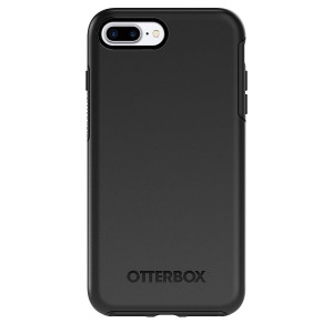OtterBox 77-56871 SYMMETRY CLEAR SERIES Case for iPhone 8 Plus and iPhone 7 Plus (ONLY)