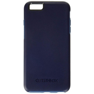 OtterBox Symmetry Series Case 5.5-Inch Version Perfected Angle for iPhone 6 Plus / 6s Plus - Blueberry
