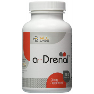 RLC Labs - a-Drenal, 120 Count