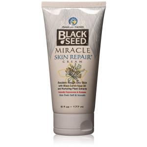 Black Seed Miracle Skin Repair Cream, 6 Ounce