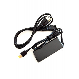 NEW AC Adapter Charger for Lenovo THINKPAD YOGA 14 - 20FY0002US Laptop Notebook Ultrabook Battery Power Supply Cord Plug