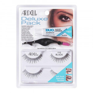 Ardell Deluxe Pack Lash, 110 (2-Pack)