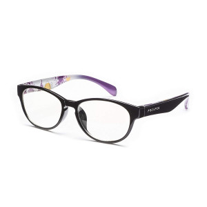 PROSPEK - Premium Computer Glasses - Cateyes - Relieve Eyestrain and Protect Your Eyes
