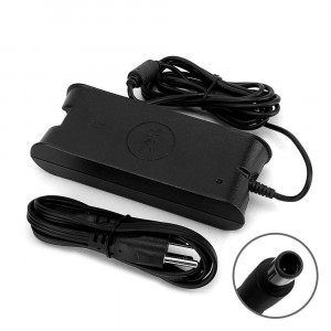 Dell 90W 19.5V 4.62A Laptop Charger AC Adapter for Latitude E6220 E6230 E6320 E6330 E6400 E6410 E6420 E6430 E6440 E6500 E6510 E6520 E6530 E6540 E7240 E7250 E7440 E7450 Vostro 3460 3560 1540 3750 XPS