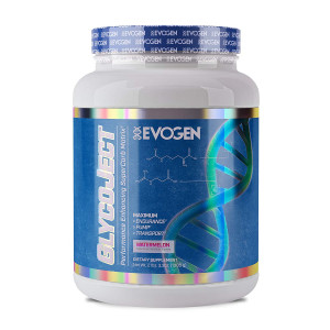 Evogen GlycoJect | Extreme Karbolyn Carbohydrate Powder | Watermelon | 36 servings ...