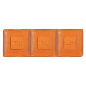 Amway Body Series GandH Complexion Soap Bar - Glycerin and Honey - 9 ounces
