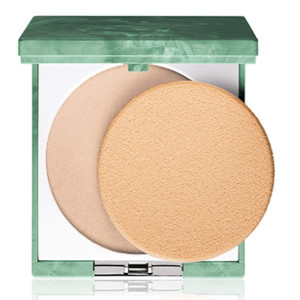 New! Clinique Superpowder Double Face Makeup, 0.35 oz/ 10.5 g, 01 Matte Ivory (VF-P)