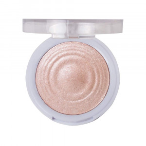 J. Cat You Glow Girl Baked Highlighter 104 Crystal Sand 2.4 ounces