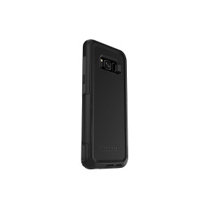OtterBox COMMUTER SERIES for Samsung Galaxy S8+ - BLACK