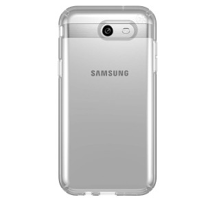 Speck Products Presidio Case for Samsung J7 (2017) Smartphone - Clear