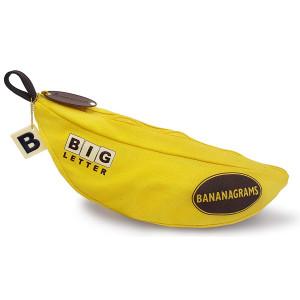 Bananagrams Big Letter