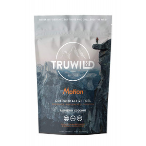 Motion - All Natural Pre Workout Powder Drink Mix for Men and Women - Plant Based Vegan Keto Preworkout Energy Drink Supplement - Amino Acids - Creatine Free - No Crash or Jitters