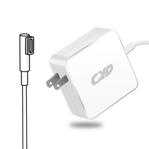 Qyd 45w-power-adapter-replacement-for-magsafe-1-l-tip-laptop-charger-for-macbook-air 11 13 inch a1269 a1270 a1244 a1237 a1304 a1369 a1374 a1470 a1370 mc506 8.2 ft ac-Notebook-Adapter-Power-Cord-Cable