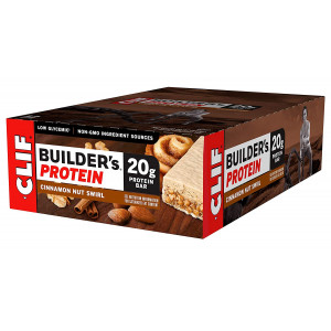 Clif Builders Bar - 12 Pack