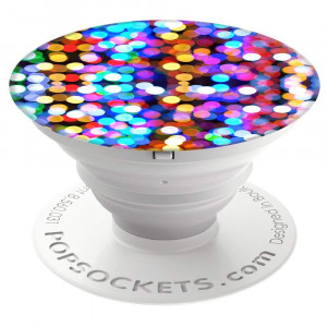 PopSockets: Collapsible Grip and Stand for Phones and Tablets - Tiny Lights