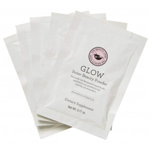The Beauty Chef - Organic Glow Advanced Inner Beauty Powder (Sachet Pack)