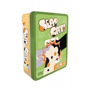 Slap Cat! Strategic Card Game