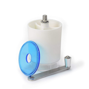 The Equadose Pill Crusher, Pill Grinder. Crushes Multiple Tablets at Once. Great for Pets Too.